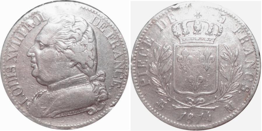 Paper Money: World Impartial Philippines Japan 5 Pieces 50 Centavos 1942 Military Notes Aunc